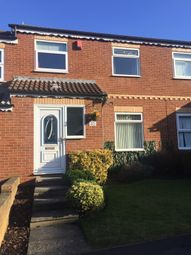 Thumbnail 3 bed terraced house for sale in Bracknell Road, Thornaby, Stockton-On-Tees