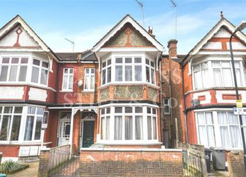 Thumbnail 5 bed terraced house for sale in James Avenue, Cricklewood, London