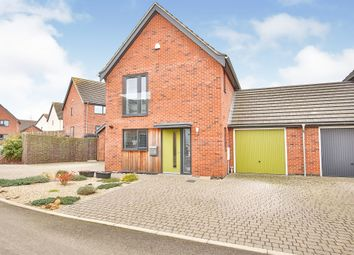 3 bed detached house for sale in Fieldfare Way, Swaffham PE37