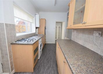 Thumbnail 2 bed flat for sale in Mortimer Road, South Shields