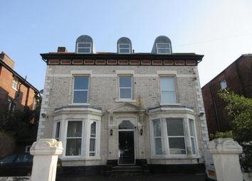 Thumbnail 2 bed flat for sale in Victoria Road, Waterloo, Liverpool, Merseyside