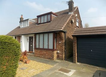 Thumbnail 2 bed semi-detached house for sale in Highfield Avenue, Harwood, Bolton, Lancashire
