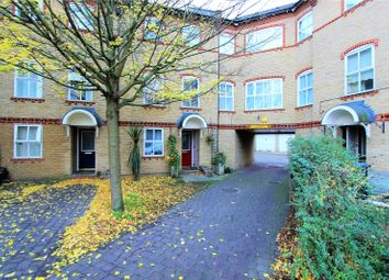 4 bed terraced house for sale in Chamberlayne Avenue, Wembley HA9
