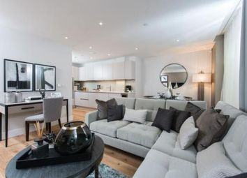 Thumbnail 3 bedroom flat for sale in Northway House, 4 Acton Walk, London