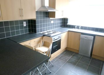 Thumbnail 6 bed terraced house to rent in Donald Street, Cathays