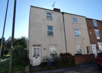 Thumbnail 3 bed end terrace house for sale in High Street, Tredworth, Gloucester