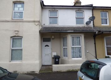 Thumbnail 2 bed flat for sale in Wooler Road, Weston-Super-Mare