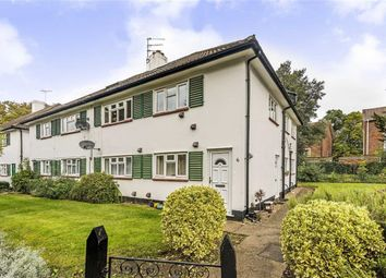 Thumbnail 3 bed flat for sale in South Bank, Surbiton
