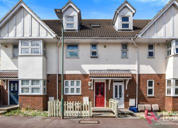 2 bed maisonette for sale in Ramuz Court, Southend-On-Sea, Essex SS0