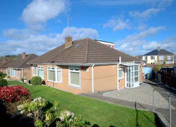 Thumbnail 3 bed semi-detached house for sale in Grainge Road, Plymouth