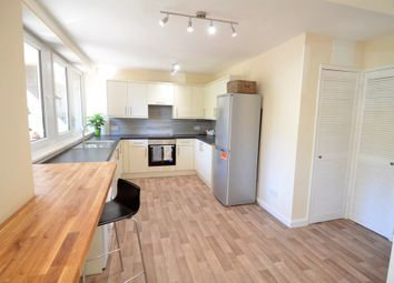 Thumbnail 4 bed flat to rent in Augustus Close, Brentford