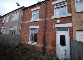 Thumbnail 1 bed flat for sale in Acacia Terrace, Ashington