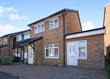 4 bed semi-detached house for sale in Stipularis Drive, Yeading, Hayes UB4