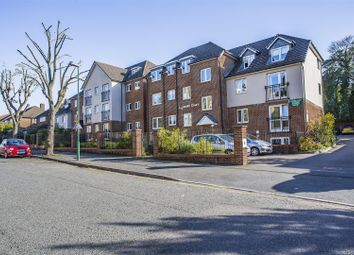 Thumbnail 1 bed flat for sale in Lavender Ct, 6 Cavendish Rd, Sutton