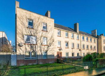 Thumbnail 3 bedroom flat for sale in 8/3 Wardieburn Terrace, Granton, Edinburgh