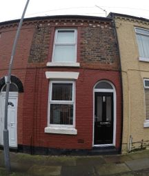 Thumbnail 2 bed terraced house to rent in Bala Street, Liverpool