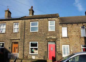 Thumbnail 3 bedroom terraced house to rent in Mill Moor Road, Meltham, Holmfirth