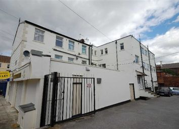 Thumbnail 1 bed flat to rent in Willow Court, Wallasey, Wirral