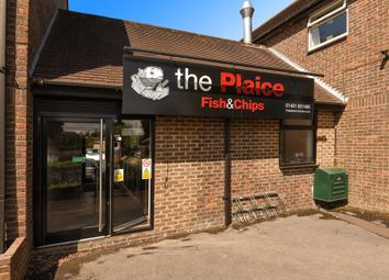 Thumbnail Restaurant/cafe for sale in Wood Green, Woodcote