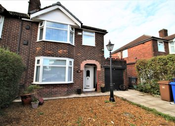 Thumbnail 1 bed semi-detached house to rent in East Lancashire Road, Worsley