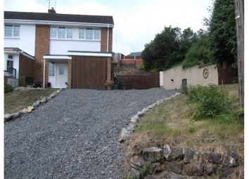 Thumbnail 3 bed semi-detached house for sale in Chapel Walk, Lower Gornal, Dudley