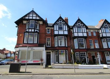 Thumbnail 8 bed terraced house for sale in North Marine Road, Scarborough