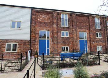 Thumbnail 3 bedroom property to rent in Newport, Saffron Walden, Essex