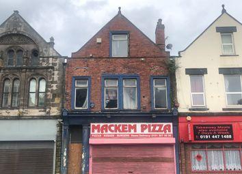 Thumbnail Block of flats for sale in North Bridge Road, Sunderland
