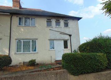 Thumbnail 3 bed semi-detached house for sale in Abbey Road, Erdington, Birmingham