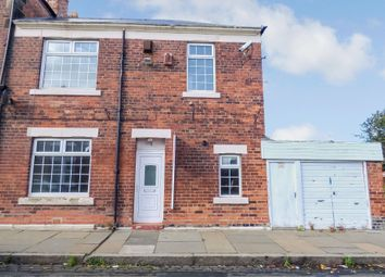 Thumbnail 2 bed terraced house for sale in Cullercoats Street, Walker, Newcastle Upon Tyne
