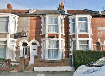 Thumbnail 5 bedroom terraced house for sale in Montgomerie Road, Southsea