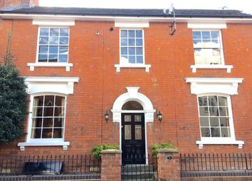 Thumbnail 3 bed terraced house for sale in Cole Hill, Worcester