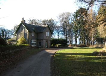 Thumbnail 5 bed detached house to rent in The Grange, Leys Estate, Inverness