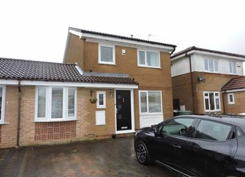 Thumbnail 3 bed link-detached house for sale in Marlborough Close, Ramsbottom