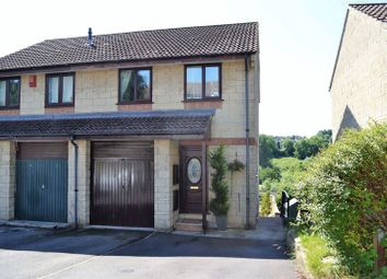 Thumbnail 4 bed semi-detached house for sale in Daneacre Road, Radstock