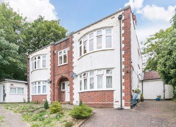 Thumbnail 1 bed flat for sale in Kingsdown Avenue, South Croydon, Surrey