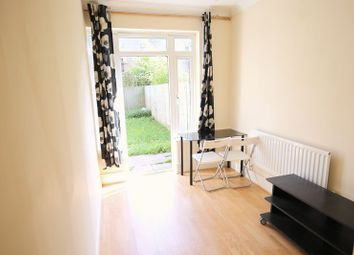 Thumbnail 5 bed terraced house to rent in Jacaranda Grove, London