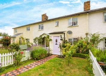 Thumbnail 2 bed cottage for sale in North End, Bassingbourn, Royston