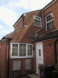 Thumbnail 3 bed terraced house to rent in Somerset Place, Yeovil