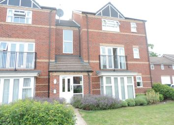 Thumbnail 2 bed flat to rent in Coopers Meadow, Keresley, Coventry