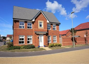 3 bed semi-detached house for sale in Signal Way, Hayling Island PO11