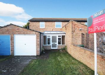 Thumbnail 2 bed terraced house to rent in Hiskins, Wantage