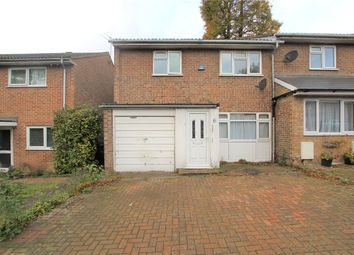 Thumbnail 3 bed property to rent in Portway Close, Reading, Berkshire