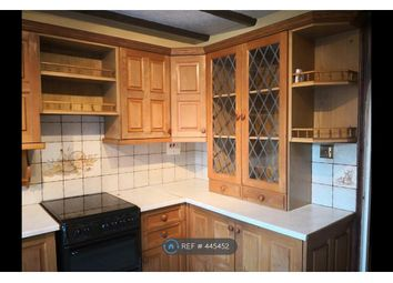 Thumbnail 3 bed terraced house to rent in Trident Drive, Houghton Regis, Dunstable