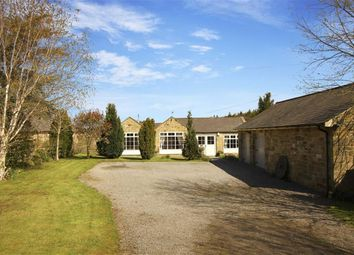 Thumbnail 4 bed barn conversion for sale in Belsay, Newcastle Upon Tyne