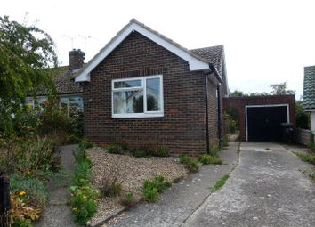 Nicholas Drive, Cliffsend, Ramsgate CT12. 2 bed bungalow
