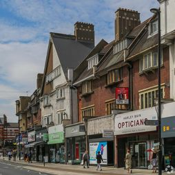 Thumbnail Retail premises to let in Former Carphone Warehouse, 329 Green Lanes, Palmers Green, London