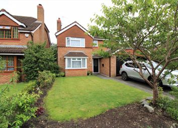 4 bed detached house for sale in Eastmoor, Mosley Common, Worsley, Manchester M28