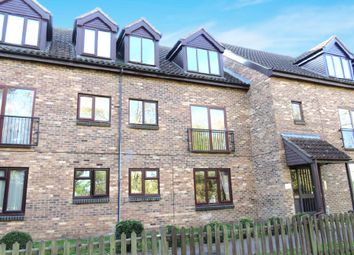 Thumbnail 2 bed flat for sale in Leamon Court, Brandon