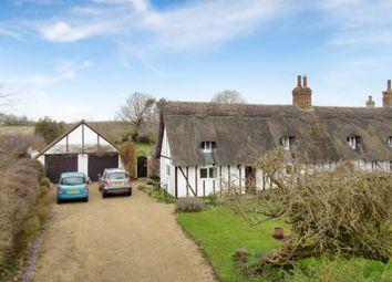 Thumbnail 3 bed cottage for sale in Thorncote Road, Northill
